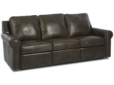 Top Grain Leather Reclining Sofas Amp Sectionals Comfort